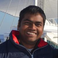 Ezhil Kanagaraju from Bangalore