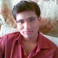 Nrupen from Nagpur