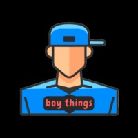 Boy Things