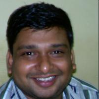 Ashish Chaudhari from Vadodara