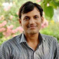 Mrityunjay Tripathi from Delhi