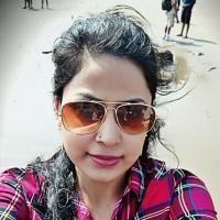 urvashi jha from delhi