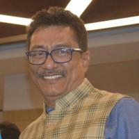 Sunil Chaporkar  from Surat
