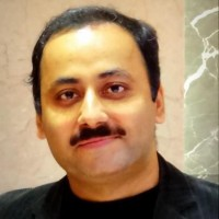 Vishal Khandelwal from Navi Mumbai
