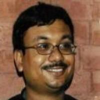 Amartya Talukdar from Kolkata