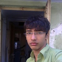 Nirav from Ahmedabad
