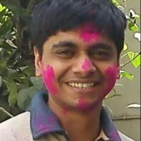 Karunesh Kumar Shukla from Lucknow
