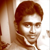 Manoj B S from Coimbatore