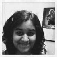 Mollika from Bangalore