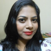 Anupama E from Hyderabad