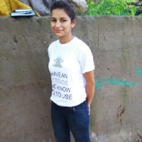 Shivani Thakur from Chandigarh