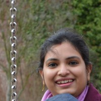 sushmita pandit  from Karlsruhe Germany