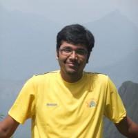 Bharadwaj from Chennai