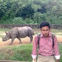 Madhab Saikia from Kampur, Assam
