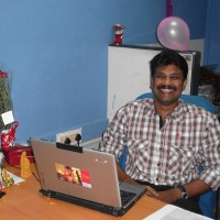 Prasad Reddy from Chennai