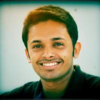 Prakash B Hegade from Hubli