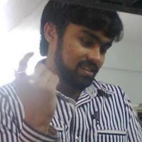 Anirudh Sreerambhatla from Hyderabad/Coimbatore