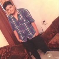 Akhil Swatantra from New Delhi