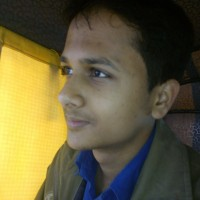 Ashish Agrawal from Delhi