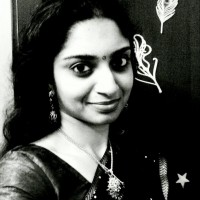 Siji Menon from Bangalore