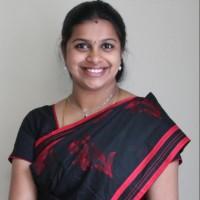 Vidya Srinivasan from Seattle