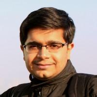 Vivek Juneja from Bangalore
