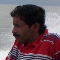 Goutam Sarkar from Kolkata