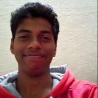 M Sai Kumar from Secunderabad