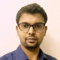 Ravi Bandakkanavar from Bangalore