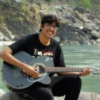 Rahul Chawla from New Delhi