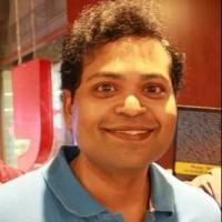 Ganesh P from Chennai