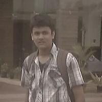 Nitin Patel from MUMBAI