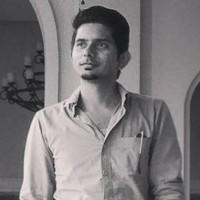 Hursh Kumar Gupta from Ranchi