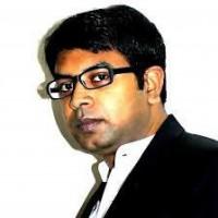 Abhishek Ratna from Mumbai