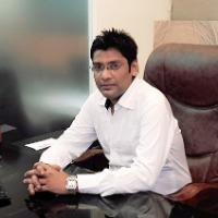 Anant vijay soni from Mumbai