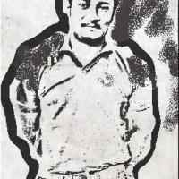 Eshwar Ravishankar from Chennai