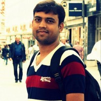Akshay Patil from Pune