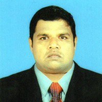 Raymond Cardoza from Mangalore