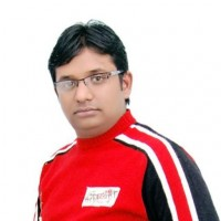 Rahul Gupta from Hyderabad