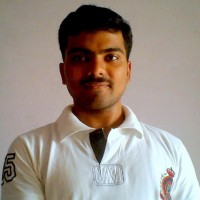 Vipin Pandey from New Delhi
