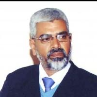 Dr Sushil Kumar Joshi from Almora