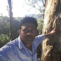 Mukesh M from Coimbatore