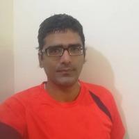 ashish agarwal from Noida