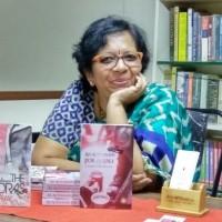 Sundari Venkatraman from Mumbai