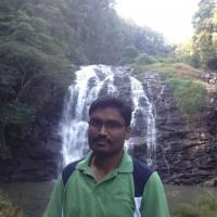 Siva Prakash from Bangalore