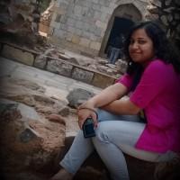 Nibha Gupta from Delhi