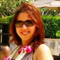 Iya Bhatia Malhotra from Bangalore