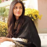 Shumaila Taher