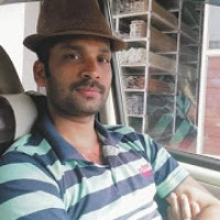 Praveen Chandra B from Bangalore