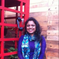 Sumedha Chatterjee from Noida